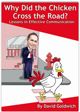 DG - Book - Why Did the Chicken Cross the Road? Lessons in